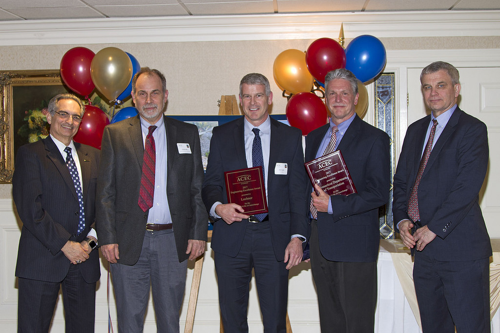 ACEC CT Engineering Excellence Awards